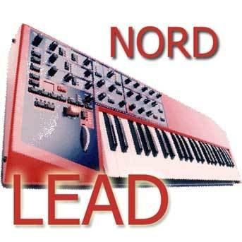 Purchase NORD LEAD II - THE VERY BEST/HUGE ORIGINAL SAMPLES LIBRARY on CD