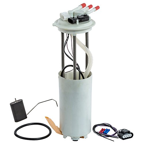 Fuel Pump for: Blazer & Jimmy 97 - 02 4.3L 2 DOORS compatible with E3954M (Fuel Pump Blazer 1997 compare prices)