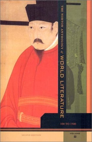 The Norton Anthology of World Literature, Volume B: 100 to 1500, Maynard Mach