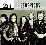 20th Century Masters - The Millennium Collection: The Best of Scorpions thumbnail