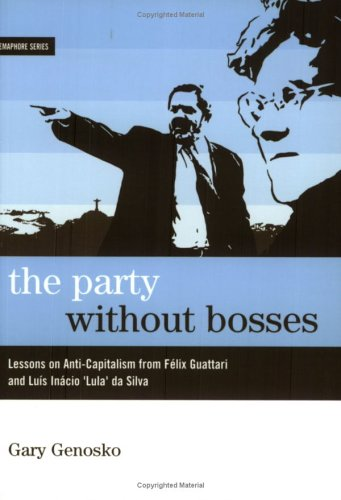 The Party Without Bosses: Lessons On Anti-Capitalism From...