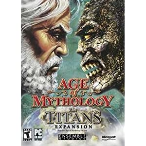 Amazon.com: Age of Mythology: The Titans Expansion Pack: Video Games