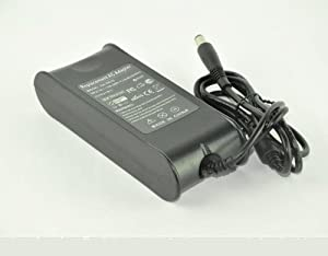 For Dell Inspiron 1440 1470 1570 Laptop Charger Pa-10 Ac Adapter 19.5V 4.62A 90W Mains Battery Power