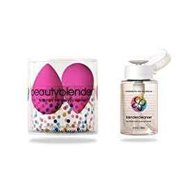 beautyblender Blender Sponge & Cleanser Kit