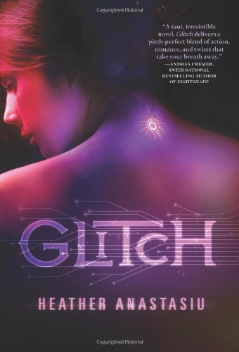 Cover of Glitch