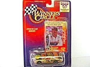 1997 Dale Earnhardt Lifetime Series