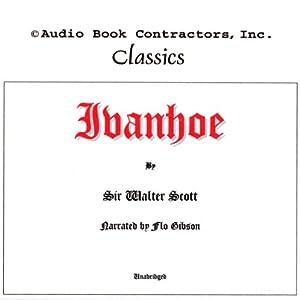 Ivanhoe | [Walter Scott]