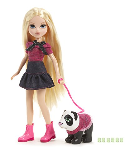 Moxie Girlz Poopsy Pets Pet Doll, Avery - 1