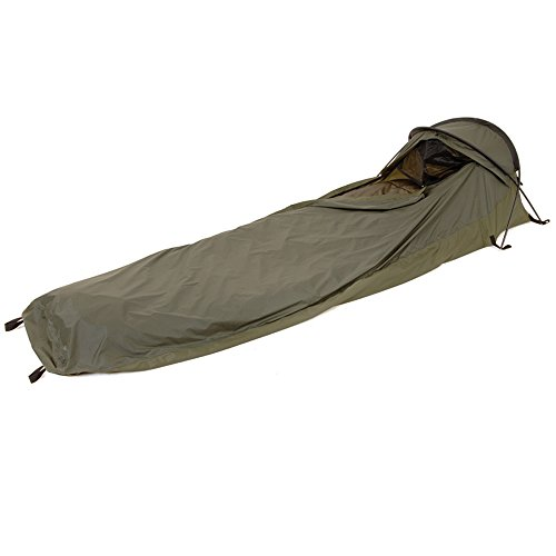 Snugpak 92860 Stratosphere One Person Bivvi Shelter (One Person Shelter compare prices)