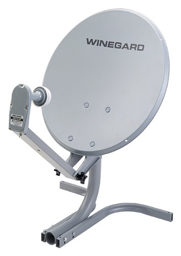 Winegard PM-2000 Carryout Portable Antenna