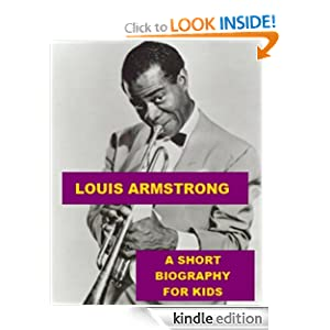 biography of louis armstrong essay Subscribe what a wonderful world lyrics i see trees of green, red roses too i see them bloom for me and you and i think to myself what.