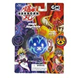 Bakugan Mega Keychain Series 1 Fear Ripper ~ Bakugan