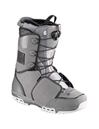 Salomon Mens Dialogue Light Snowboard Boots (2011/2012) (DETROIT/BLACK, 27.5)