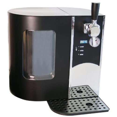 Wyndham HouseTM Thermoelectric Beer Dispenser