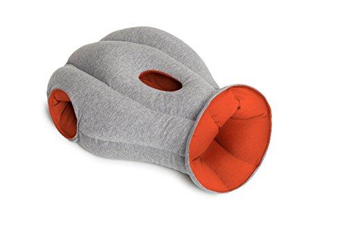 オーストリッチピロー レギュラーサイズ OSTRICH PILLOW [ サンセットオレンジ ] 正規品 枕 まくら