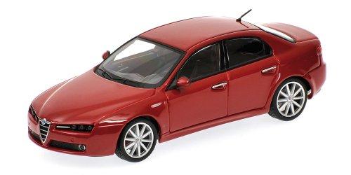 œ 1/43 Alfa Romeo ¬ 159 ti / Red (Rosso Alfa) ? Alfa Romeo (Alfa Romeo 159 Ti compare prices)