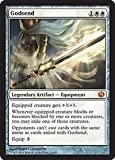 Magic: the Gathering - Godsend (12/165) - Journey into Nyx - Foil