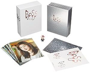 BOSS 2nd SEASON DVD-BOX [DVD]