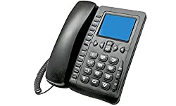 PortWin PW810 Large LCD phone with Backlight and Speaker Phone