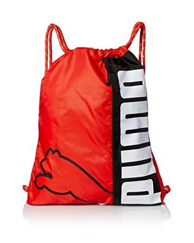PUMA Men's Division Carrysack Bag, Red