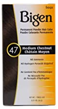 #47 Medium Chestnut Permanent Hair Color