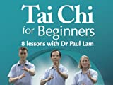 Tai Chi for Beginners: Lesson 1 [HD]