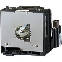 Lampedia Replacement Lamp for SHARP PG-MB55 / PG-MB55X / PG-MB56 / PG-MB56X / PG-MB65 / PG-MB65X / PG-MB66X / PG-MB67X / XG-MB65X-L / XG-MB67X-L