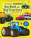 img - for Big Book of Tractors (Big Books) book / textbook / text book
