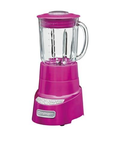 Cuisinart SmartPower Deluxe Die-Cast Blender  [Metallic Pink]
