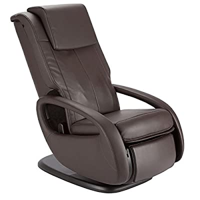 """""""WholeBody 7.1"""" Swivel-Base Full Body Relax and Massage Chair 