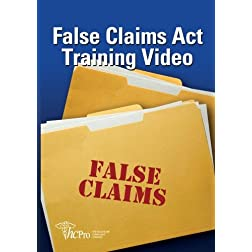 False Claims Act Training Video