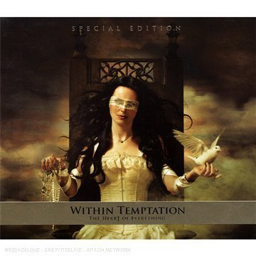 Within Temptation - The Heart of Everything Special Edition - Zortam Music