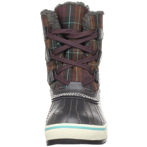 Sorel Women's Tivoli Plaid Boot