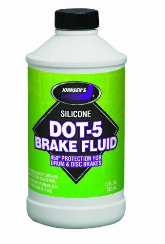 johnsens-7012-6-silicone-dot-5-brake-fluid-12-oz