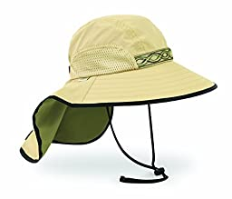 Sunday Afternoons Adventure Hat, Tan/Chaparral, Large