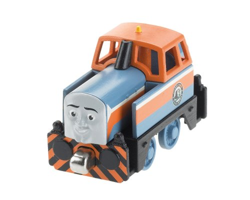 Thomas & Friends take n play Den die-cast train
