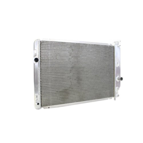 LS1 Crate Engine Griffin Radiator 1998-2002 Camaro Radiator w/ LS1 outlets