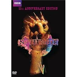 Neverwhere (15th Anniversary Edition)
