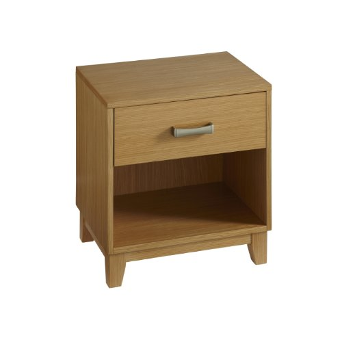 Home Styles 5517-42 The Rave Night Stand front-563010