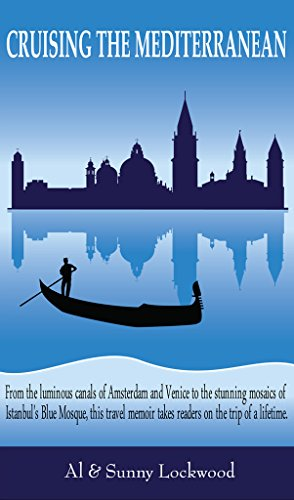 Book Review: Cruising the Mediterranean by Al & Sunny Lockwood