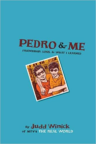 Pedro And Me (Turtleback School & Library Binding Edition)