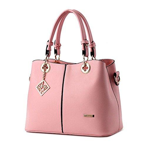 koson-man-sling-bolsas-bolso-vintage-de-piel-sintetica-para-mujer-asa-superior-bolso-de-mano-rosa-ro