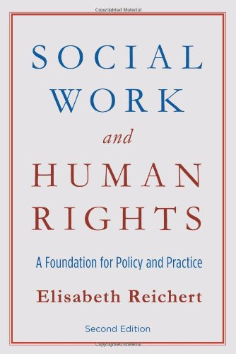 Social Work and Human Rights, Second Edition: A...
