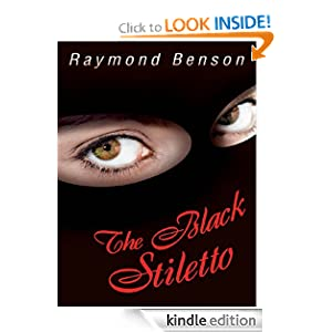 Kindle Daily Deal: The Black Stiletto