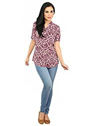 Recap Jeans-Women-Slim Fit- Marine Blue-28