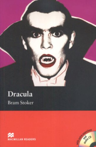 MR (I) Dracula Pack: Intermediate (Macmillan Readers 2005)