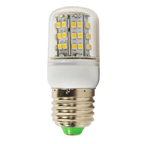 10Pcs 4W E27 High Power Corn Led Light Warm White 48 Smd Spotlight Lamp Bulb 3528