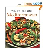 Creative Cooking Mediterraneanby Anne White