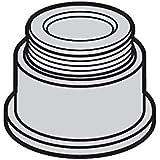 Panasonic 泡沫水栓用つぎて(内ねじ用)(水栓:W24・山20) PRV-D8623M