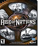 Rise of Nations (PC CD)